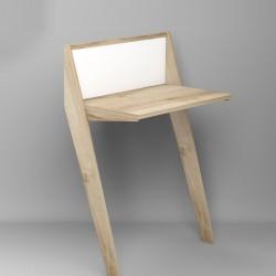 Berrado Dekoratif Çalışma Masası Laptop Sehpası