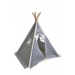 Berrado Çocuk Çadırı Oyun Evi İzci Çadırı