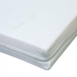 Berrado 70 X 130 Cm Soft Lüks Bebek Yatağı Yatak Ortopedik Beşik Yatağı Oyun Parkı Yatağı Yatak